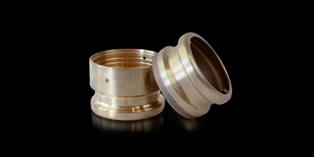 Superior Brass Sand Castings
